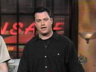 Jimmy Kimmel Fat