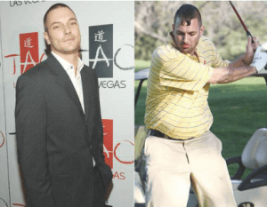 kevin federline fights the fat