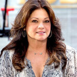 Walking 10,000 steps a day to lose weight -Valerie Bertinelli