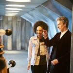 Pearl Mackie-Doctor Who New Companion Video Preview