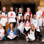 MasterChef Australia 8 Elimination Chart- Updated each week