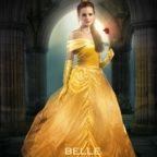 Beauty and the Beast Emma Watson Trailer