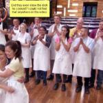 Hoarse throated soap opera starlet contestant gets back in MasterChef Australia 2nd chance
